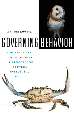 Governing Behavior book